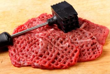 Beef Cube Steaks - USDA Choice