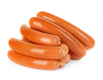 Old Fashioned Natural Casing Franks