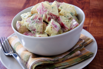 Deli Red Skin Potato Salad