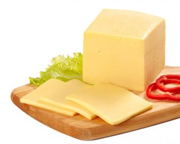 Deli Sliced - Garlic White Cheddar Cheese