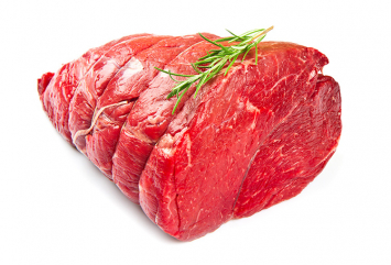 Boneless Beef Rump Roast - USDA Choice