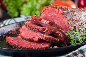 Store Made Corned Beef