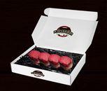 Choice Bacon Wrapped Filet Mignon - 4 - 6 oz.