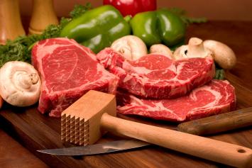 Schneider's Steak of the Month Club