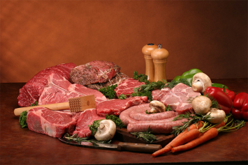 Meat Bundle #03 - Frozen