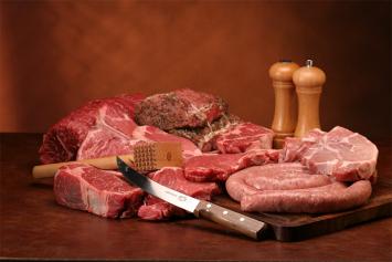 Meat Bundle #02 - Frozen