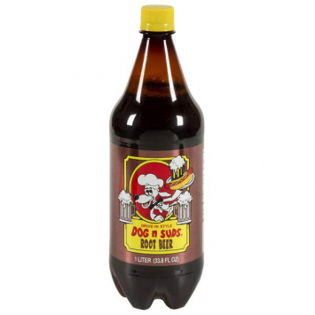 Dog n Suds Root Beer