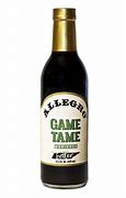 Allegro Game Tame Marinade