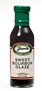 Braswell's Sweet Bourbon Glaze