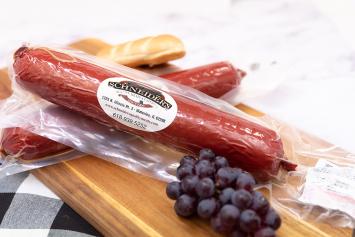 Deli Sliced - Store Made Award Winning Small Bologna