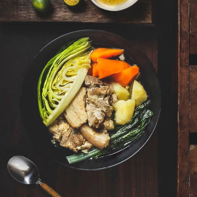 Wagyu Beef Soup Bone