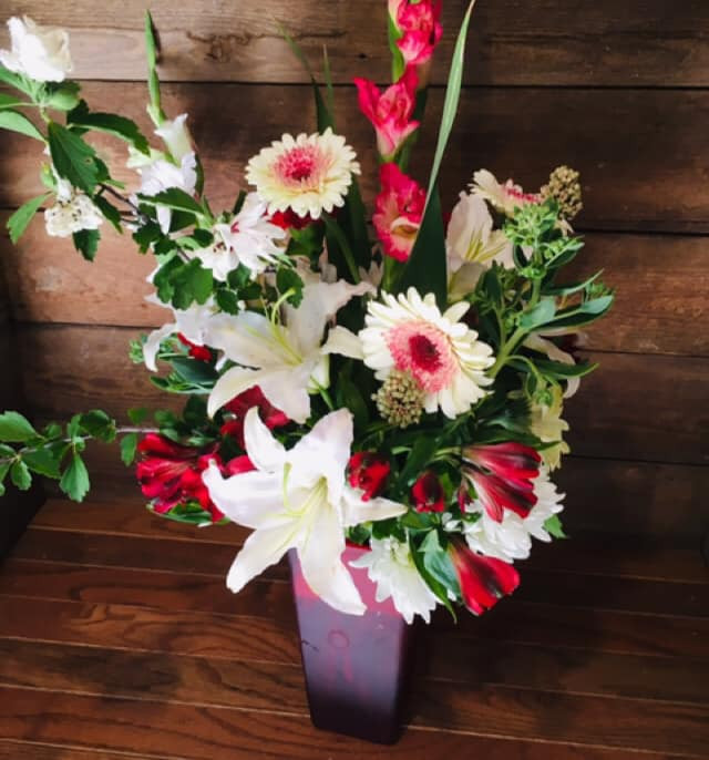 Farmers Choice-Mixed Floral Arrangement-Large