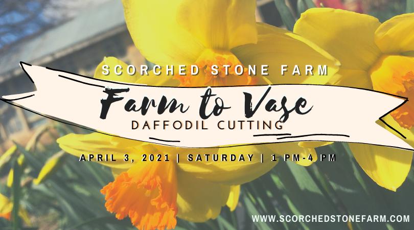 Farm to Vase