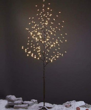 LED Cherry Blossom Tree - RENTAL ONLY