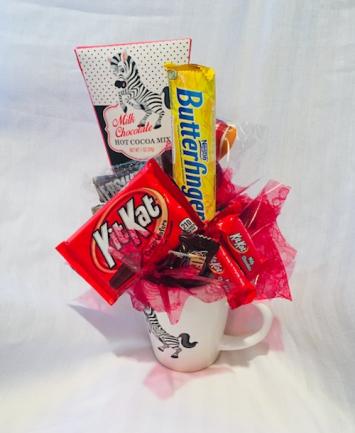 Candy Bouquet - Petite
