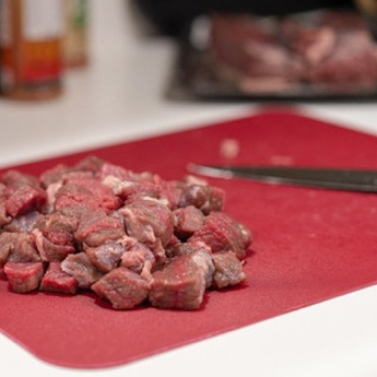 Wagyu Stew Meat