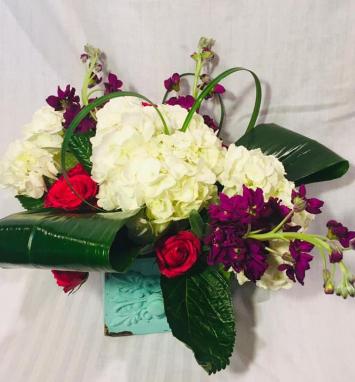 Farmers Choice-Mixed Floral Arrangement-Most Popular Size