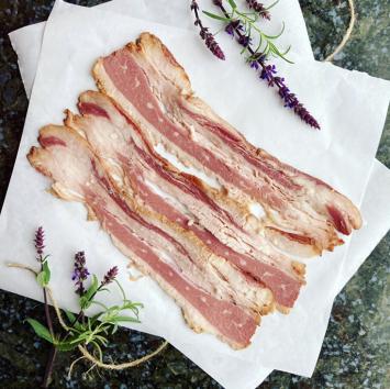Wagyu Beef Bacon