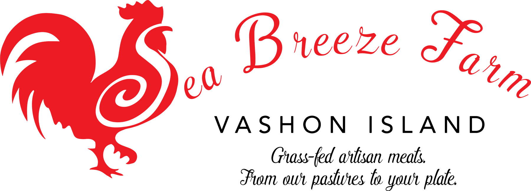Sea Breeze Farm Logo