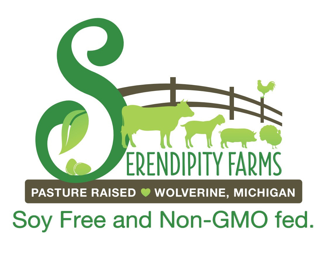 Serendipity Farms Logo