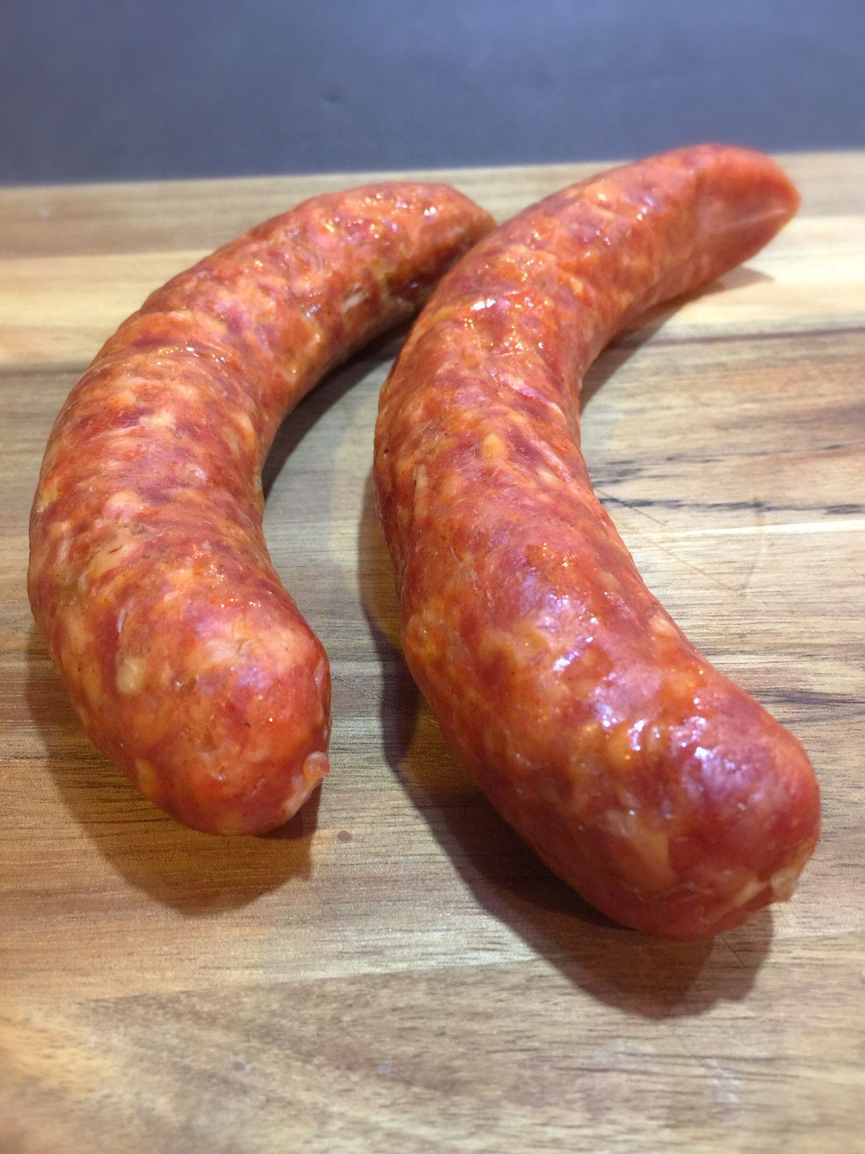 Andouille Links