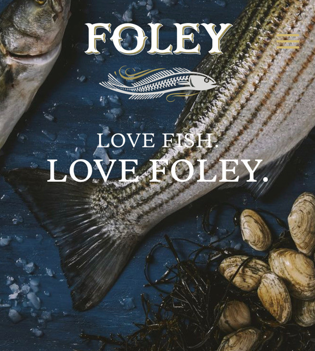 The Foley Fish Company