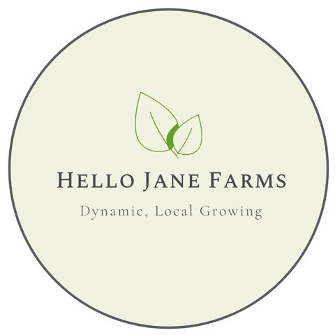 Hello Jane Farms