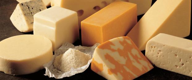 Natural Way Cheese