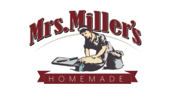 Mrs. Millers Jams & Jellies