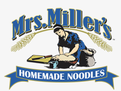 Mrs. Millers Homemade Noodles