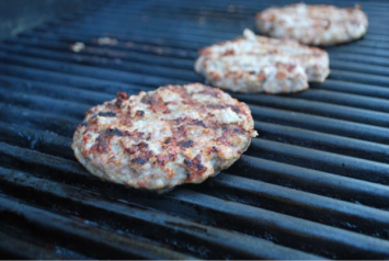 Brat Patties