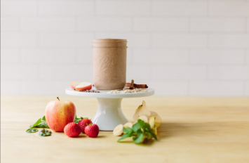 Apple+ Cacao+ Mint Smoothie Pack
