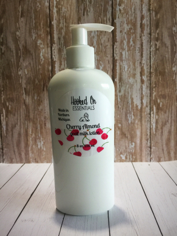 Cherry Almond Lotion