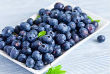 Blueberries (pint)