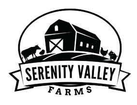 Serenity Valley Farms Logo