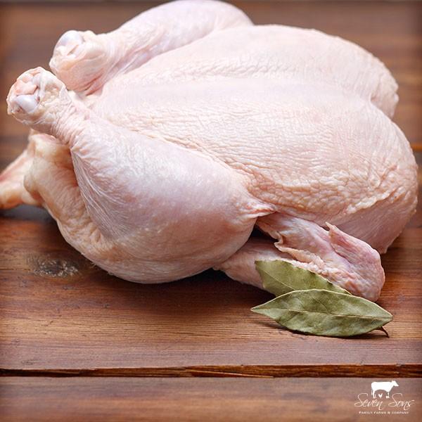 10 PK WHOLE Chicken Bundle