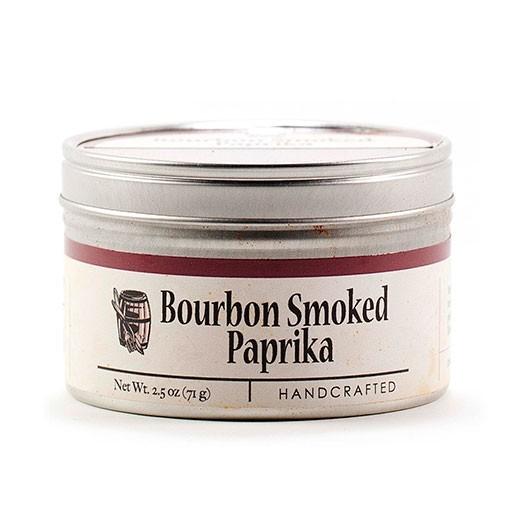 Bourbon Smoked Paprika