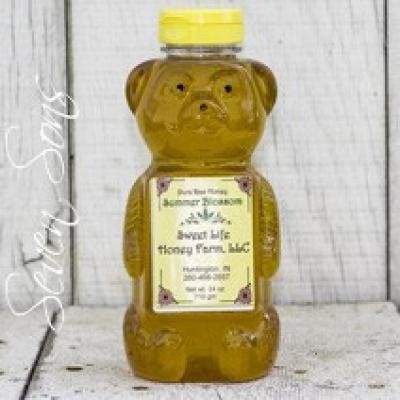 Honey 24oz.