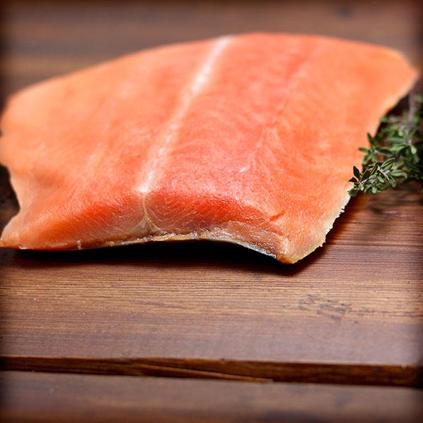 10 lb Sockeye Salmon Bundle