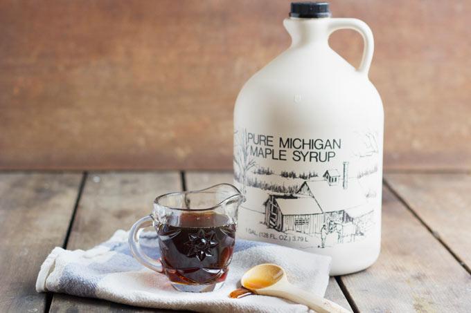Maple Syrup - Gallon