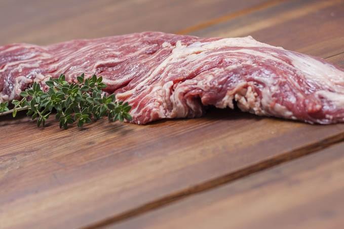 25 PK Beef Hanging Tender Steak Bundle