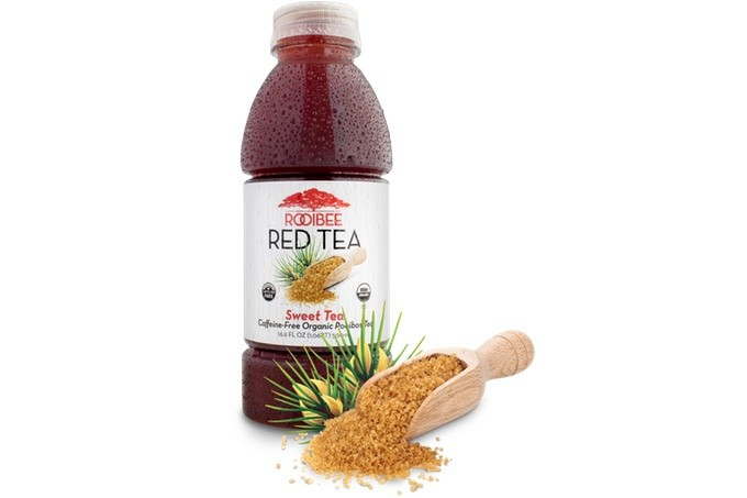 Rooibee Red Tea - Sweet Tea