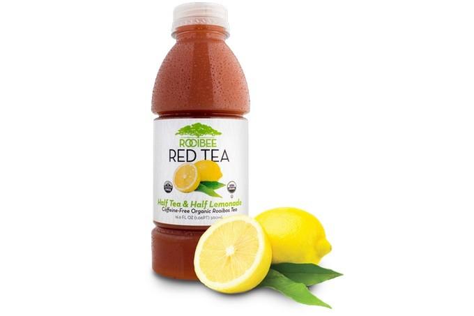 Rooibee Red Tea - Half & Half