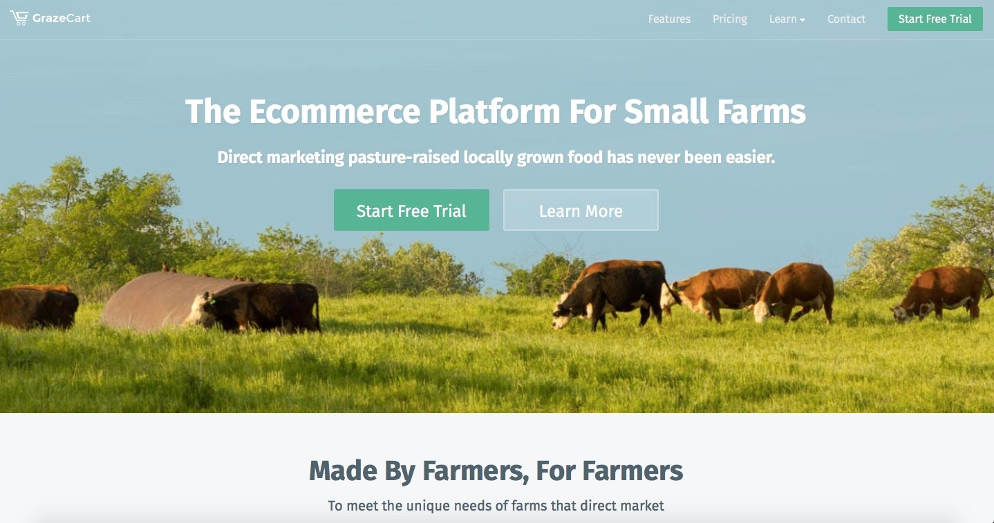 Websites for Pasture-Based Farms