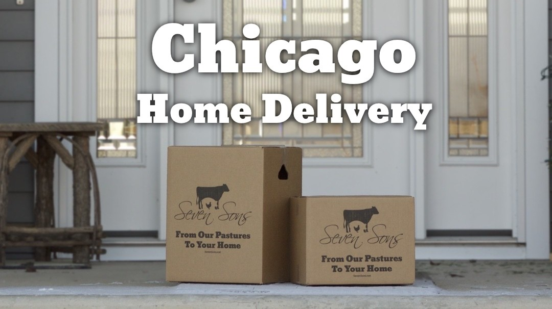 Announcing Affordable Home Delivery in Chicago!