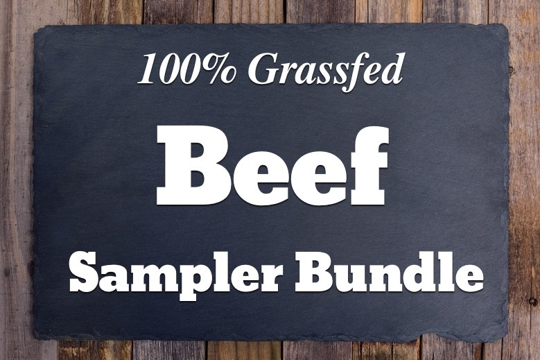 Beef Sampler Bundle