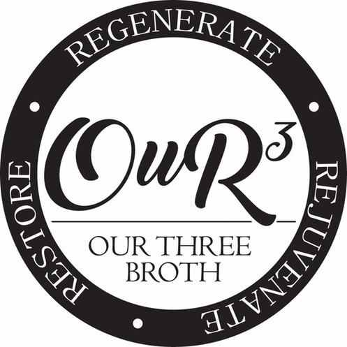 Our3 Bone Broth