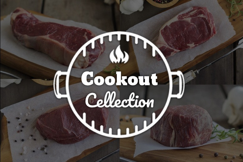 Legendary Steak Cookout | 7lb