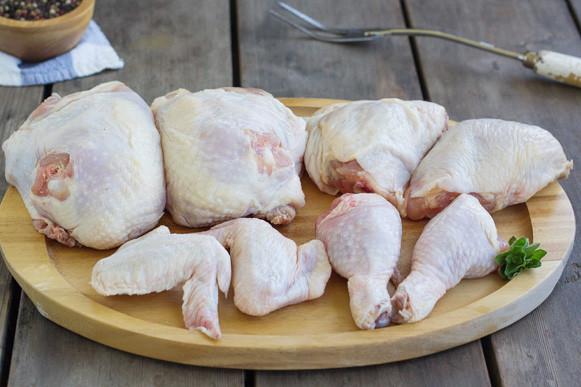 CUTUP Chicken