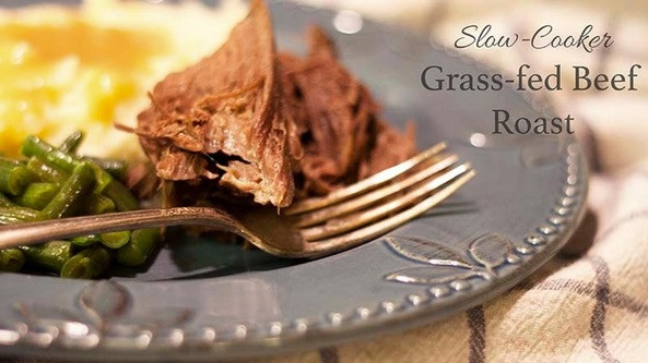 Perfectly Slow-Cooked Roast Recipe